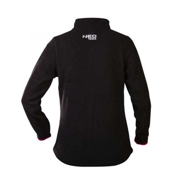 Ženska -topla jakna S-XXL NEO 80-500