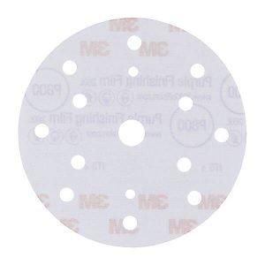 3M Hookit brusni disk P800-P1500 260L+ LD861A (1)