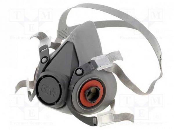 3M Obrazina za masku 6200