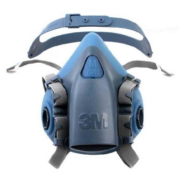 3M Obrazina za masku 7502