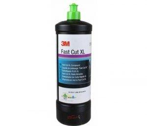 3M Pasta za poliranje Fast Cut XL gruba zeleni čep 1000 ml