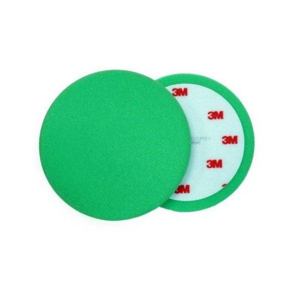 3M Perfect-It spužva za poliranje zelena