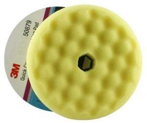 3M Perfect-It spužva za poliranje žuta obostrana