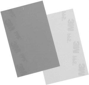 3M Pločice za uzorak boje