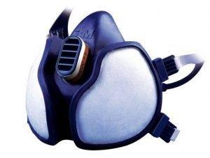 3m zaštitna maska multi