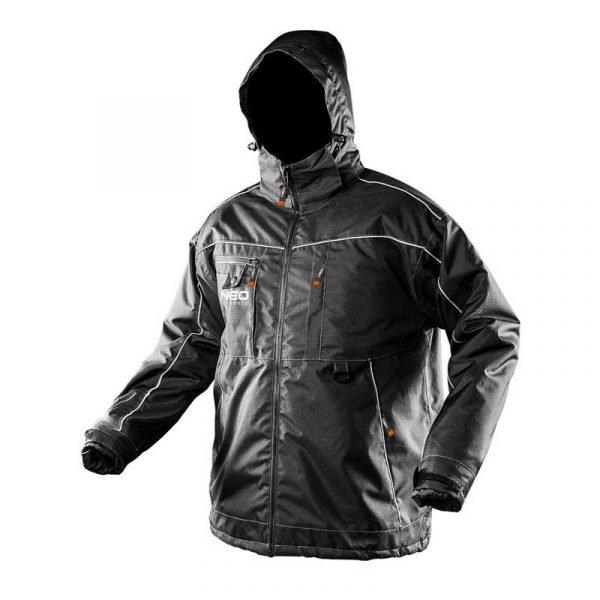 Radna zimska jakna S-XXL NEO 81-570