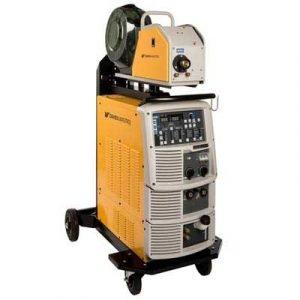 Aparat za zavarivanje VARSTROJ WB-P400 MIG(W) - PULSE