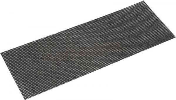 Brusna mreža 110x280 mm 50 kom TOPEX