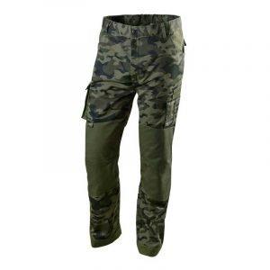 CAMO radne hlače S-XXL NEO 81-221