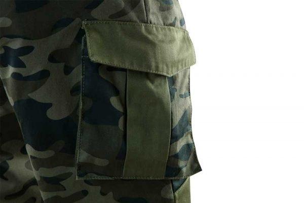 CAMO radne hlače -S-XXL NEO 81-221