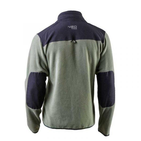 CAMO topla muška radna jakna S-XXL -NEO 81-505