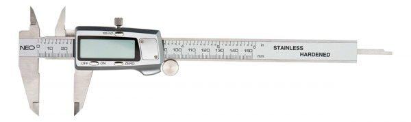 Digitalno pomično mjerilo 150mm NEO 75-011-