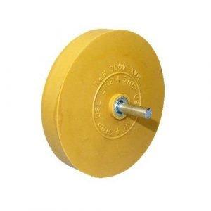 Disk za skidanje naljepnica AIRPRO PAD-01