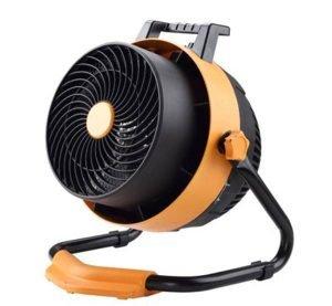 Električna grijalica i ventilator 2400 W manual NEO 90-071.