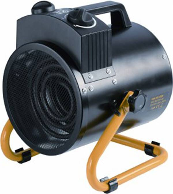 Električna grijalica kalolifer IPx4 2-5 kW NEO 90-06790-069