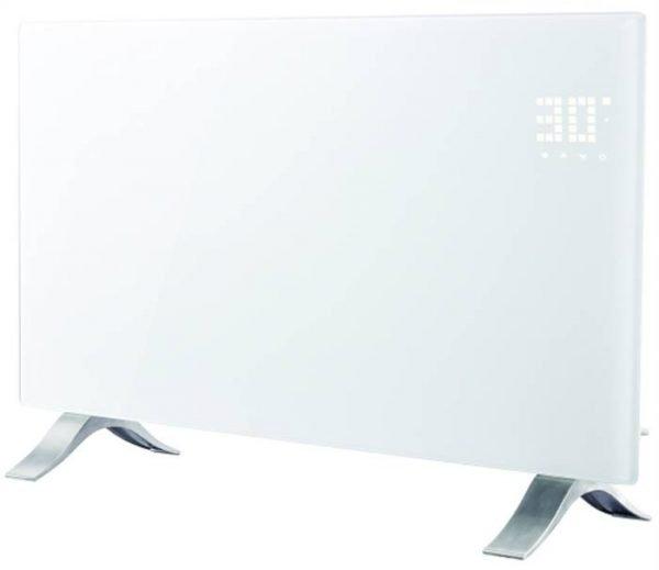 Električni stakleni radijator 1000-2500 W IP24 NEO 90-09090-092