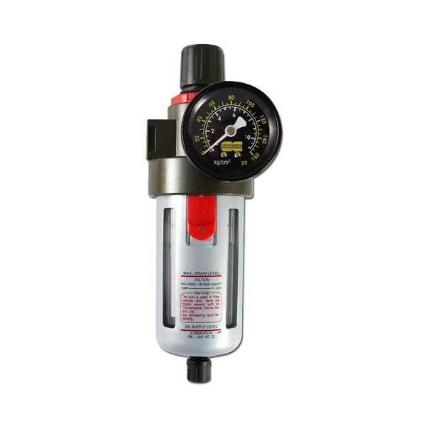 "Filter i regulator za kompresor 3/4"" AIRPRO CFR-600-A"