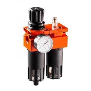 Filter, podmazivač i regulator zraka NEO 12-584