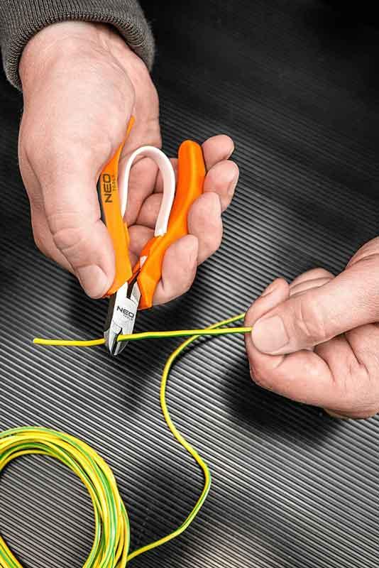 Kliješta sjekačice 110 mm NEO
