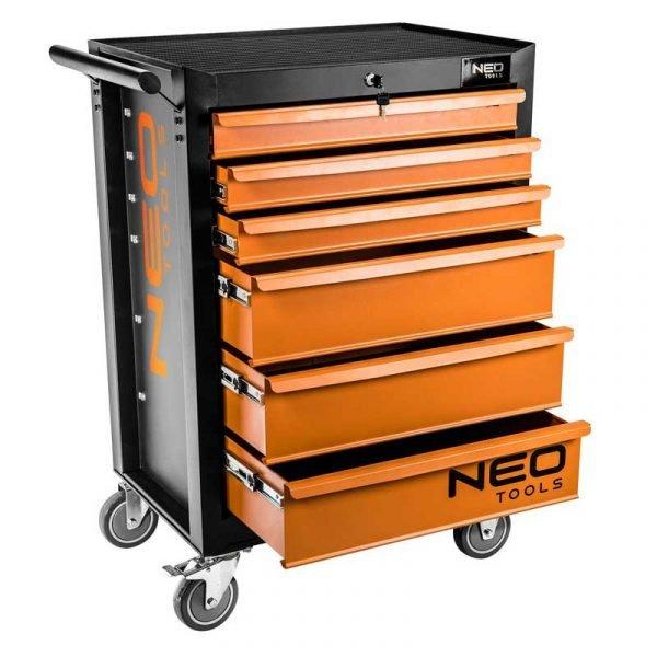 Kolica za alat NEO 84-22184-222