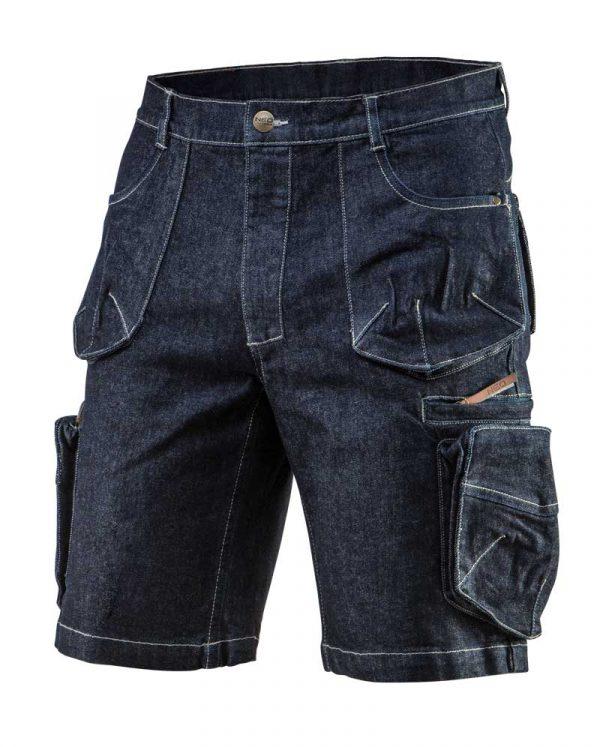 Kratke hlače denim NEO 81-279