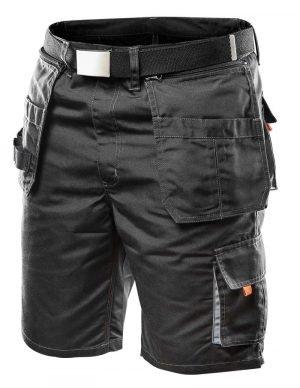 Kratke hlače s remenom i odvojivim džepovima NEO 81-270