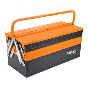 Kutija za alat metalna 450-550 mm NEO 84-10084-101