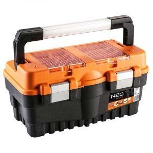 Kutija za alat plastična NEO 84-102