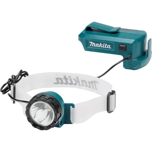 MAKITA Akumulatorska svjetiljka DEADML800