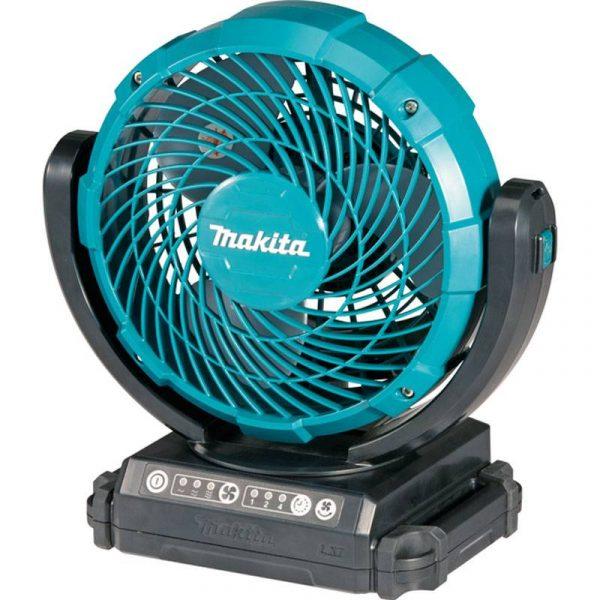 MAKITA Akumulatorski ventilator DCF102Z