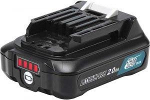 MAKITA Baterija 12 V 2.0 Ah BL1021B 632F59-1