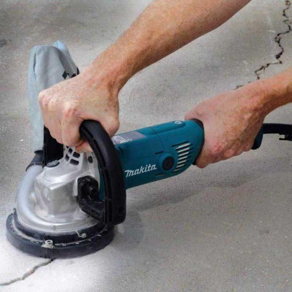 MAKITA Brusilica za beton PC5000C