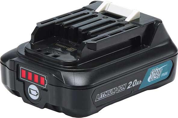 MAKITA CXT Baterija 12 V 2.0 Ah BL1021B