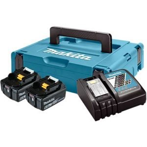 MAKITA LXT Set akumulatora 198116-4