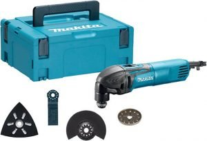 MAKITA Multifunkcijski alat TM3000CX1J
