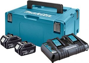 MAKITA Set LXT baterija 197054