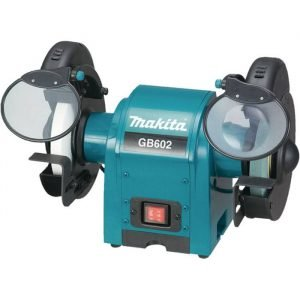 MAKITA Stolna brusilica GB602