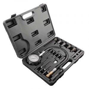 Mjerač kompresije s adapterima dizel NEO 11-262