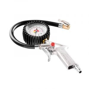 Pištolj za napuhavanje s manometrom NEO 12-546