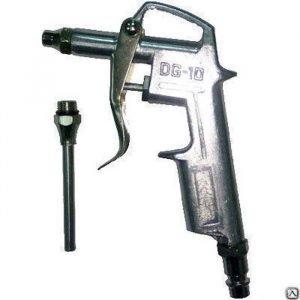 Pištolj za ispuhivanje AIRPRO DG10-2