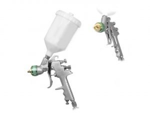 Pištolj za lakiranje 1.31.8 mm AIRPRO 913HVLP