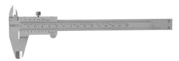 Pomično mjerilo 150 mm NEO 75-000