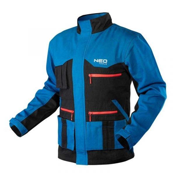 Radna jakna HD+ S-XXL NEO 81-215