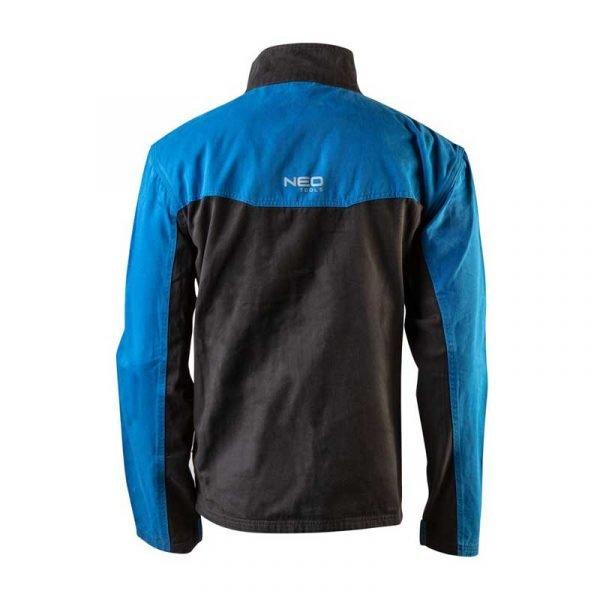 Radna jakna HD+ S-XXL NEO 81-215,