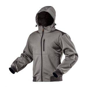 Radna jakna s kapuljačom S-XXXL NEO 81-551