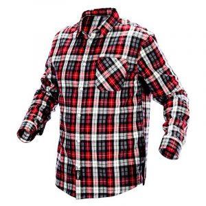 Radna košulja S-XXL NEO 81-540/81-541