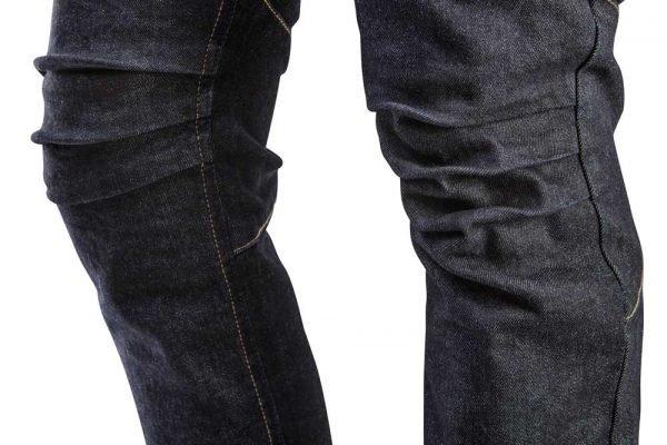 Radne hlače s 5 džepova Denim NEO _81-229__