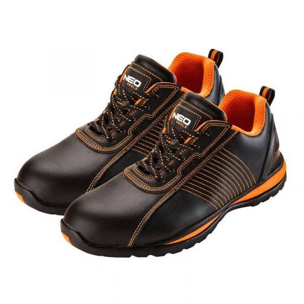 Radne kožne cipele SB 39-47 NEO 82-100/82-108