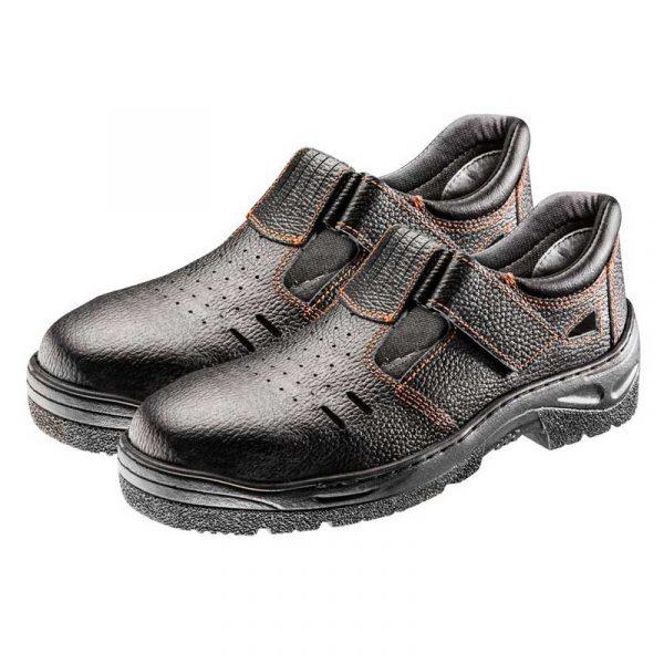 Radne kožne sandale S1 36-47 NEO 82-070-3682-070-47
