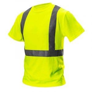 Reflektirajuća majica kratkih rukava S-XXL NEO 81-732/81-733